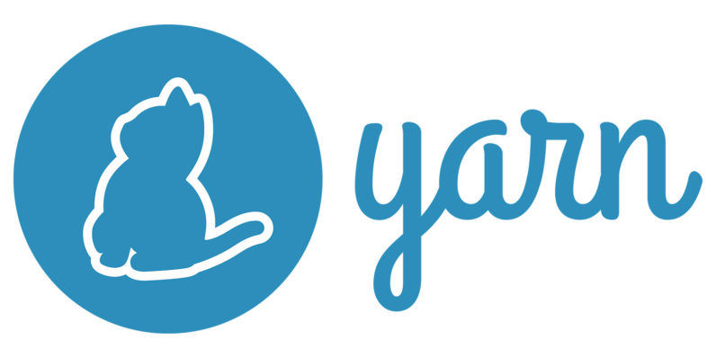 Yarn is npm with win