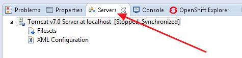 servers-tab